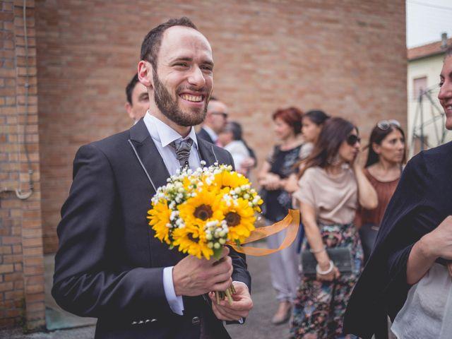 Il matrimonio di Gabriele e Nicoletta a Forlì, Forlì-Cesena 15