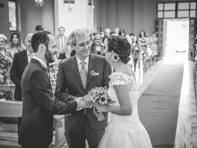 Il matrimonio di Gabriele e Nicoletta a Forlì, Forlì-Cesena 18