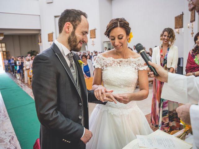 Il matrimonio di Gabriele e Nicoletta a Forlì, Forlì-Cesena 21
