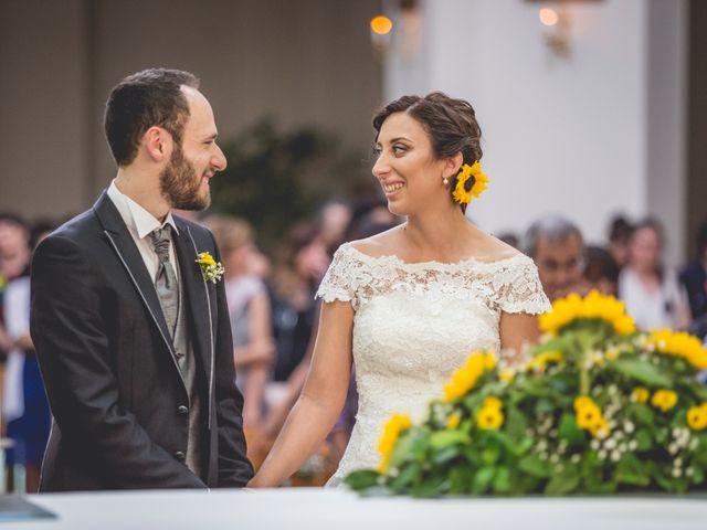 Il matrimonio di Gabriele e Nicoletta a Forlì, Forlì-Cesena 22