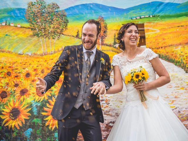 Il matrimonio di Gabriele e Nicoletta a Forlì, Forlì-Cesena 23