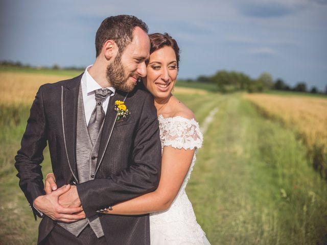 Le nozze di Nicoletta e Gabriele