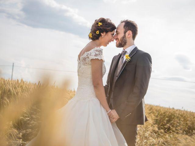 Il matrimonio di Gabriele e Nicoletta a Forlì, Forlì-Cesena 27