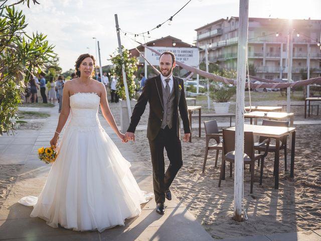 Il matrimonio di Gabriele e Nicoletta a Forlì, Forlì-Cesena 41