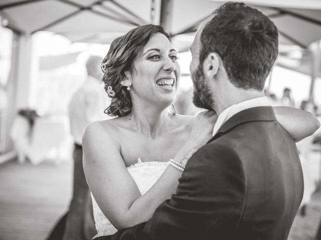 Il matrimonio di Gabriele e Nicoletta a Forlì, Forlì-Cesena 45