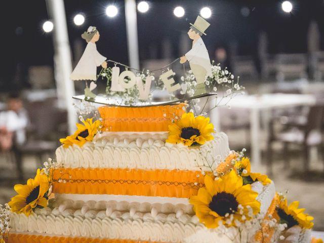 Il matrimonio di Gabriele e Nicoletta a Forlì, Forlì-Cesena 47