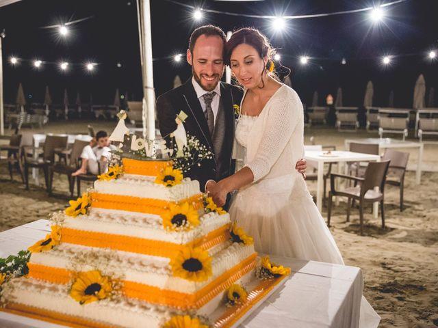 Il matrimonio di Gabriele e Nicoletta a Forlì, Forlì-Cesena 48
