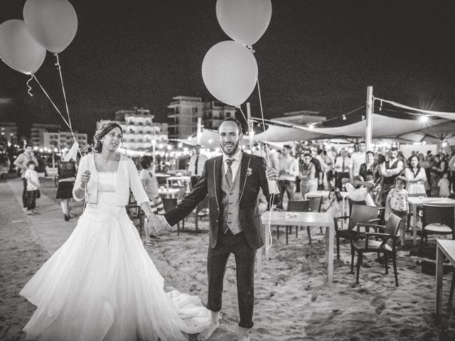 Il matrimonio di Gabriele e Nicoletta a Forlì, Forlì-Cesena 50