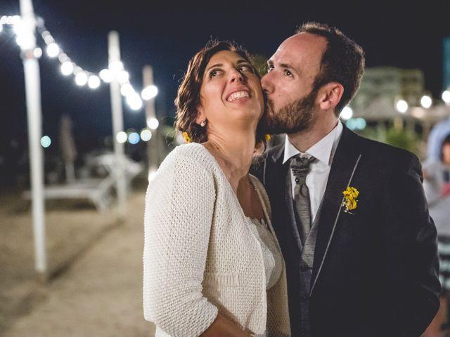 Il matrimonio di Gabriele e Nicoletta a Forlì, Forlì-Cesena 51
