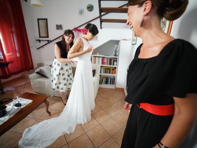 Il matrimonio di Carmelo e Tiziana a Santa Teresa di Riva, Messina 2