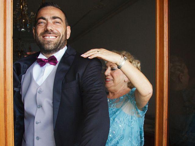 Il matrimonio di Carmelo e Tiziana a Santa Teresa di Riva, Messina 8