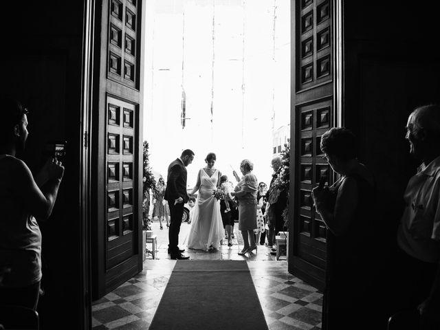 Il matrimonio di Carmelo e Tiziana a Santa Teresa di Riva, Messina 10