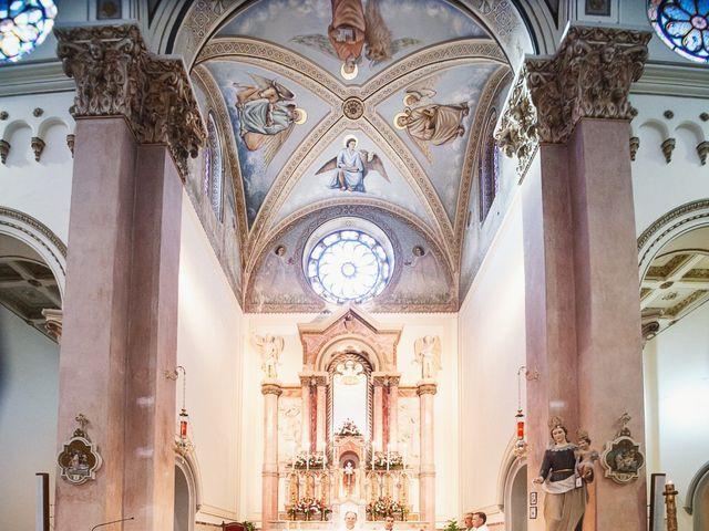 Il matrimonio di Carmelo e Tiziana a Santa Teresa di Riva, Messina 11
