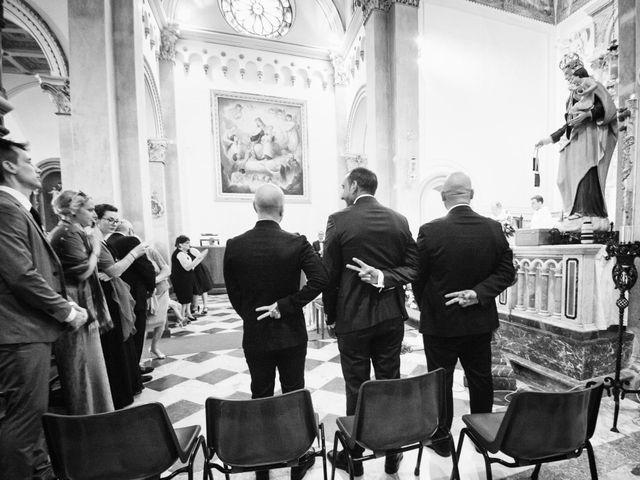 Il matrimonio di Carmelo e Tiziana a Santa Teresa di Riva, Messina 12