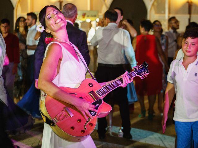 Il matrimonio di Carmelo e Tiziana a Santa Teresa di Riva, Messina 13