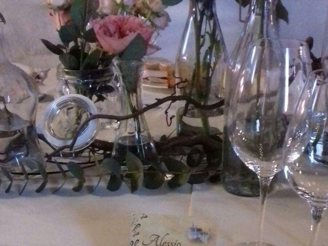 Il matrimonio di Simona e Shalom a Trescore Balneario, Bergamo 4