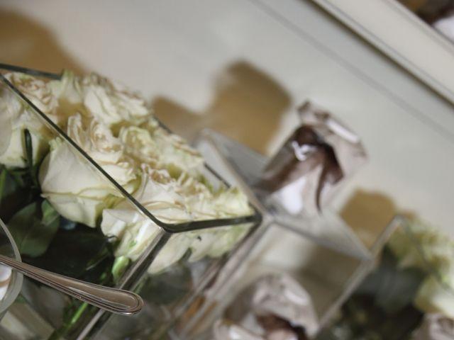 Il matrimonio di Simona e Shalom a Trescore Balneario, Bergamo 12