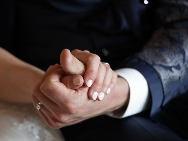 Il matrimonio di Simona e Shalom a Trescore Balneario, Bergamo 15