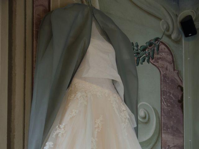 Il matrimonio di Simona e Shalom a Trescore Balneario, Bergamo 16