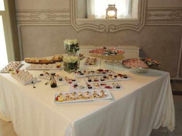 Il matrimonio di Simona e Shalom a Trescore Balneario, Bergamo 23