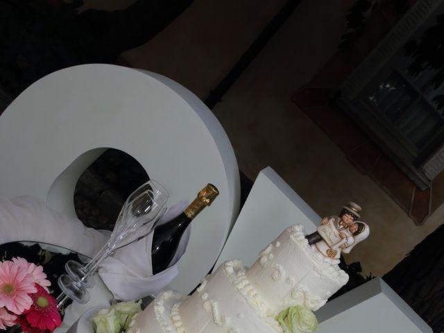 Il matrimonio di Simona e Shalom a Trescore Balneario, Bergamo 29