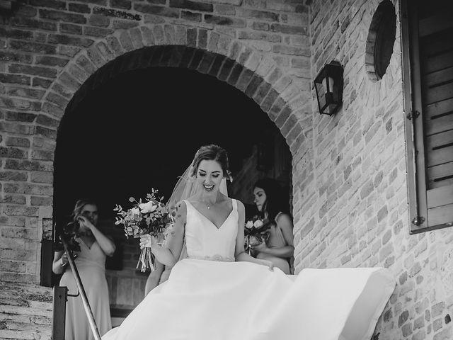 Il matrimonio di Carlo e Sarah a Ascoli Piceno, Ascoli Piceno 5