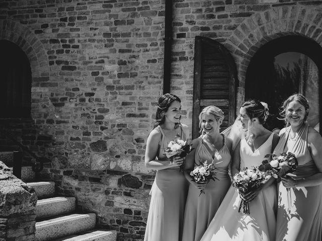 Il matrimonio di Carlo e Sarah a Ascoli Piceno, Ascoli Piceno 6
