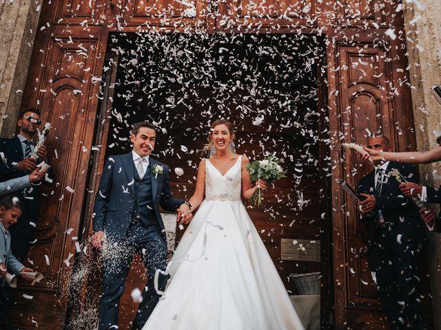 Il matrimonio di Carlo e Sarah a Ascoli Piceno, Ascoli Piceno 8