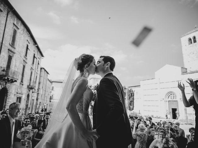 Il matrimonio di Carlo e Sarah a Ascoli Piceno, Ascoli Piceno 9