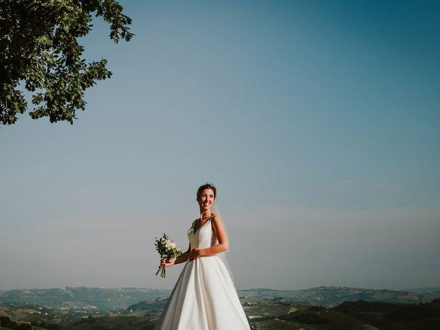 Il matrimonio di Carlo e Sarah a Ascoli Piceno, Ascoli Piceno 11