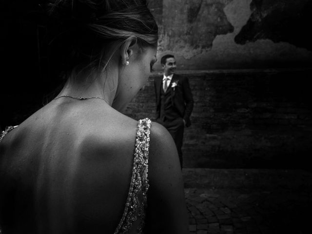 Il matrimonio di Carlo e Sarah a Ascoli Piceno, Ascoli Piceno 14