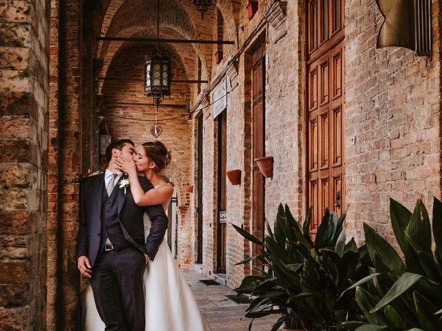 Il matrimonio di Carlo e Sarah a Ascoli Piceno, Ascoli Piceno 15