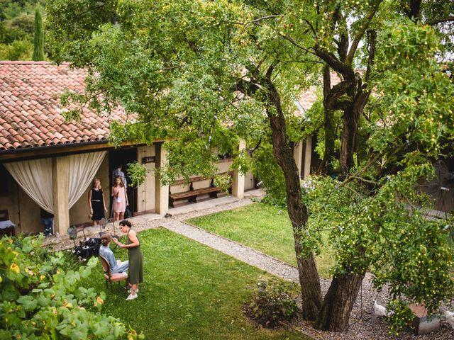 Il matrimonio di Daniele e Dasha a Coccaglio, Brescia 12