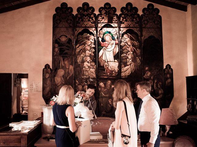 Il matrimonio di Daniele e Dasha a Coccaglio, Brescia 13