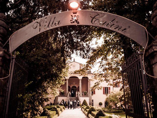 Il matrimonio di Daniele e Dasha a Coccaglio, Brescia 19