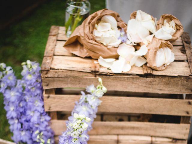 Il matrimonio di Daniele e Dasha a Coccaglio, Brescia 21