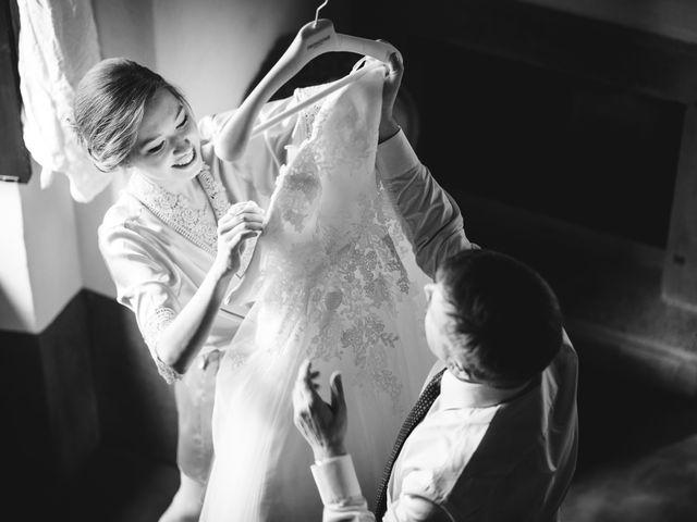 Il matrimonio di Daniele e Dasha a Coccaglio, Brescia 24