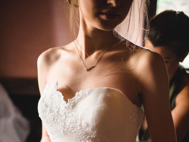 Il matrimonio di Daniele e Dasha a Coccaglio, Brescia 25