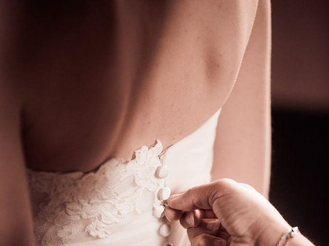 Il matrimonio di Daniele e Dasha a Coccaglio, Brescia 26