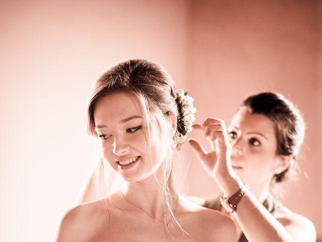 Il matrimonio di Daniele e Dasha a Coccaglio, Brescia 30