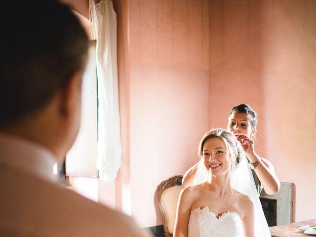 Il matrimonio di Daniele e Dasha a Coccaglio, Brescia 32