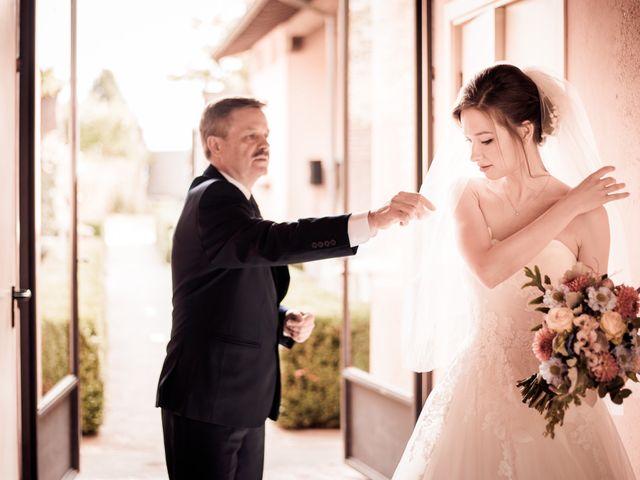 Il matrimonio di Daniele e Dasha a Coccaglio, Brescia 41