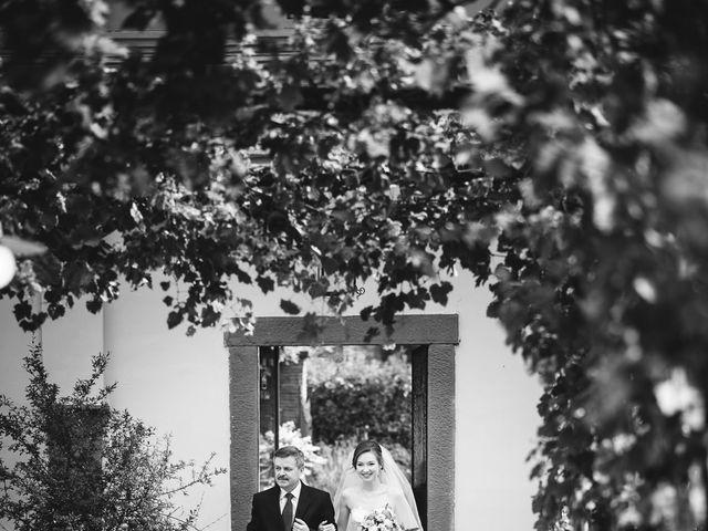 Il matrimonio di Daniele e Dasha a Coccaglio, Brescia 42