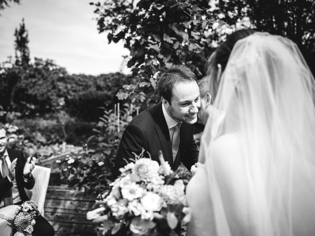 Il matrimonio di Daniele e Dasha a Coccaglio, Brescia 45