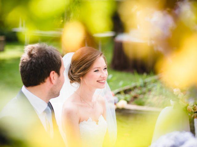Il matrimonio di Daniele e Dasha a Coccaglio, Brescia 47