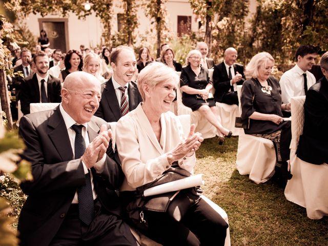Il matrimonio di Daniele e Dasha a Coccaglio, Brescia 48