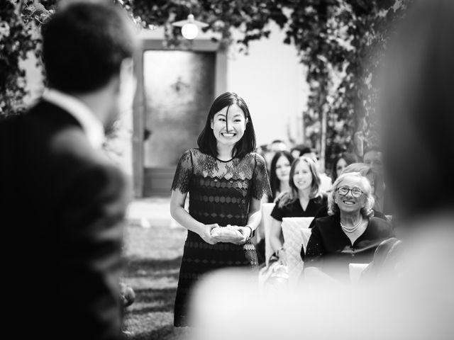 Il matrimonio di Daniele e Dasha a Coccaglio, Brescia 50
