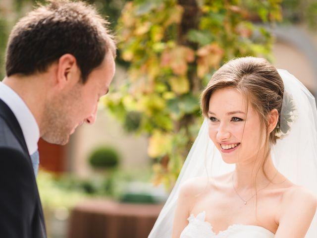 Il matrimonio di Daniele e Dasha a Coccaglio, Brescia 52