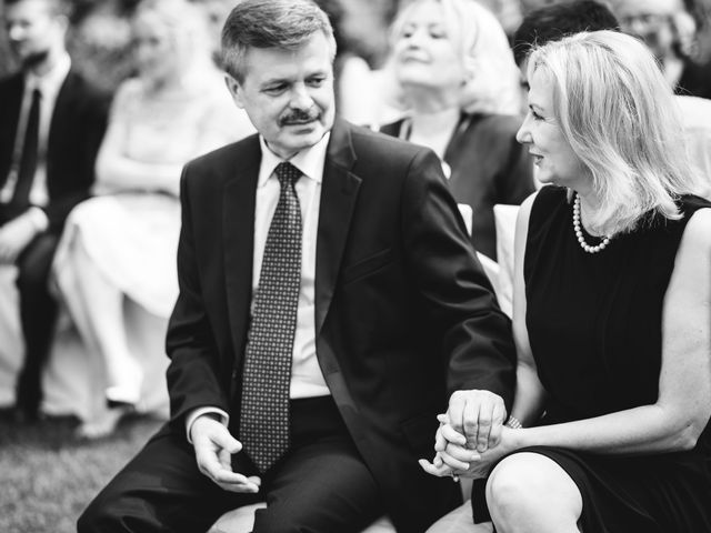 Il matrimonio di Daniele e Dasha a Coccaglio, Brescia 54