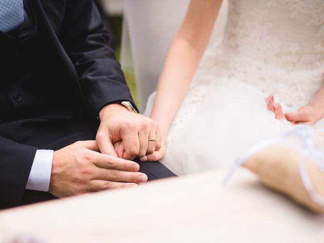 Il matrimonio di Daniele e Dasha a Coccaglio, Brescia 55